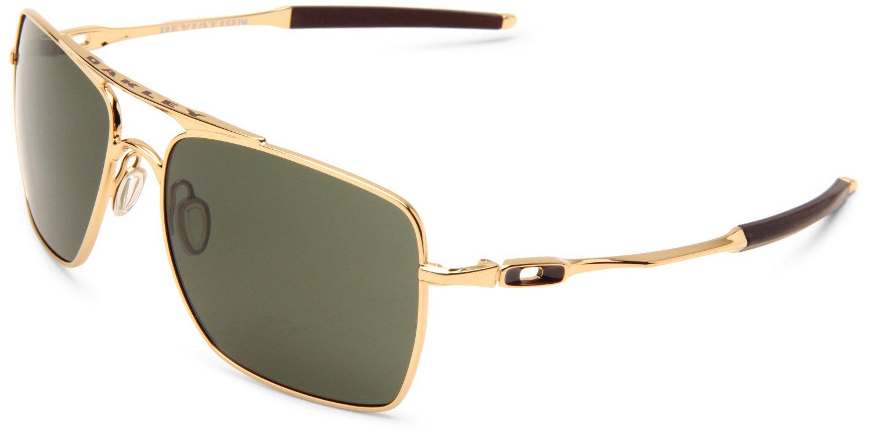 3b9cdc74e4 Mắt kính Oakley Deviation OO4061 Square Sunglasses