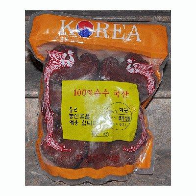 Nấm Linh Chi Núi Đá Gana Hàn Quốc 0.5kg