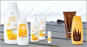 Aloe Vera Sun Care