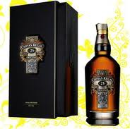 Rượu Chivas Regal 12 Years Old (750ml)