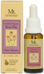 Certified Organic Rose Hip Face Serum (MR40) 25ml